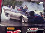 2002 Jerry Bickel Top Sportsman Camaro