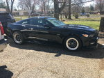 2015 Mustang gt (911hp)