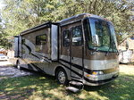 2005 Holiday Rambler Endeavor 40 PRQ