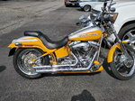 2004 SOFTAIL SCREAMIN  EAGLE DEUCE