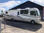 RV Southwind 37,5' by Workhorse