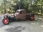 1936 Ford 1/2 Ton Pickup