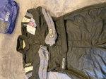 3.2A/5 Fire Suit XL - New