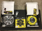 ACT clutch kit and flywheel for Dodge Neon SRT-4