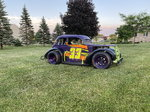 Race ready sedan for sale