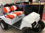 electric 48volt ezgo cart