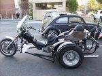 1977 VW Trike