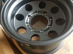 American Racing AR172 16 x 10 Wheels