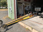 Mr Boston/Dick LaHaie TF dragster