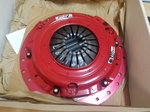 McLeod RST Twin-Disk Clutch for GM