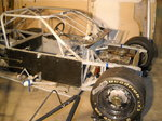 GT Chassis