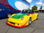 Porsche 911 GTL