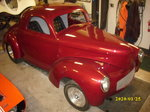 GASSER WILLYS-PROJECT
