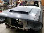 1965 NSS Dodge Coronet