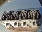 NEW 03-08 Jeep Dodge Chrysler Hemi heads decked, ported &amp