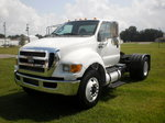 2013 Ford F-750 Super Duty