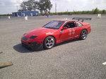 300ZX Turn key race car