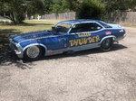 1969 Nova Funny Car