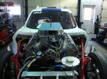 920 C.I. 5.3 Bore Space EFI Pro Mod Engine