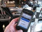 mechanical fuel inj jetting calculator on smartphone