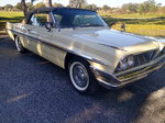 1962 Pontiac Bonneville convertible very nice show quality
