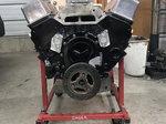 421ci motor