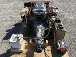 """6.2L Supercharged Hemi Hellcat Tr6060 6 Speed Manual """"S"""