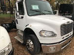 2005 freightliner chassis