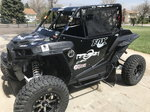 Rzr xp1000 Roll cage