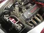 BBC Scott Shafiroff Racing Engine