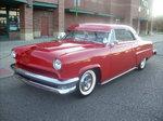 Real Nice Re-Done 1954 Mercury Monterey