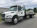 2019 Freightliner Extended Cab Cummins Turbo Diesel Century