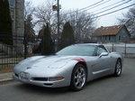 Corvette might trade TRADES