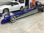 LS Dragster
