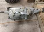 Borg Warner T10 Parts