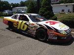 2009 NASCAR Cup Car - Greg Biffle