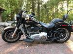 2013 Harley Davidson Fat Boy LO