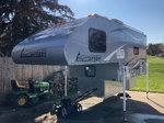 CampLite 8.6 Aluminum Truck Camper