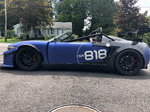 Factory Five 818R