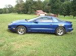 95 Pontiac Firebird