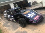 2016 Rage IMCA Modified