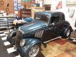 33 Willys rod