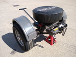 Trailer Toad 3500HD