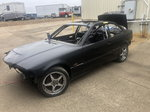 1995 E36 BMW 325is Coupe Basket Case