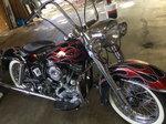 1960 Harley-Davidson FL