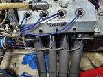 TFX nitro motor complete