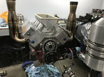 598 DRCE 4.900 Engine/Other DRCE Engines