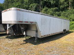 2008 32' FeatherLite Trailer