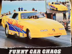 Wiid Thang Funny Car