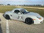 1999 Porsche Spec Boxster